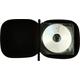 YENKEE YBD A32BE pouzdro na 32 CD/DVD