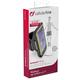 """CellularLine ARMBAND FITNESS sportovní pouzdro pro smartphony do 5,5"""", černá"""