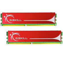 G.SKill Value 2GB (2x1GB) DDR 400 CL2,5 CL 2,5 - F1-3200PHU2-2GBNS