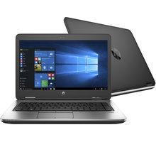 HP ProBook 640 G2, černá - T9X07EA
