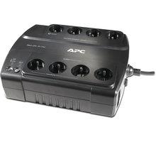 APC Back-UPS ES, 700VA - BE700G-CP