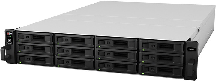 Synology RS2416RP+ Rack Station