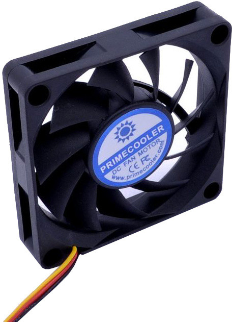 Primecooler PC-7025L12C SuperSilent