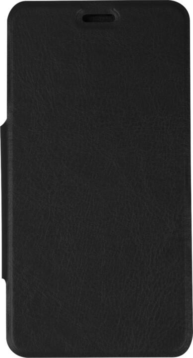 Sencor ELEMENT P403 Flip case, černá
