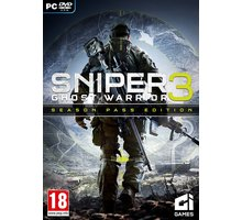 Sniper: Ghost Warrior 3 - Season Pass Edition (PC) - PC