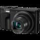 Panasonic DMC-TZ80, černá