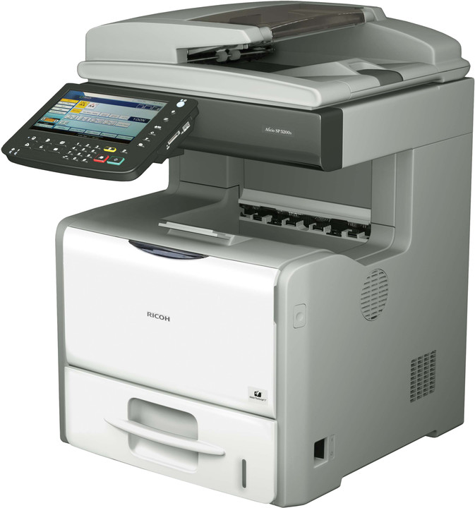 RICOH SP 5200S