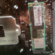 Intel SSD 600p, M.2 - 256GB