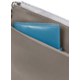 "Samsonite Move Pro - ORG. HOLDER TABLET 9.7"", stříbrno/zelená"
