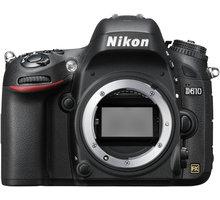 Nikon D610 - VBA430AE