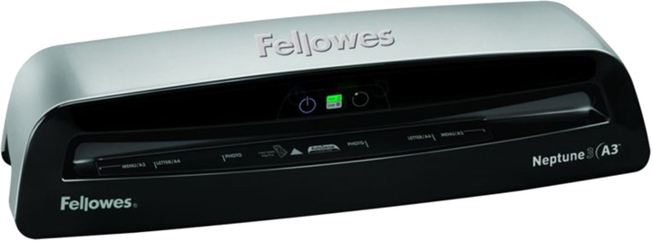 Fellowes NEPTUNE3, A3