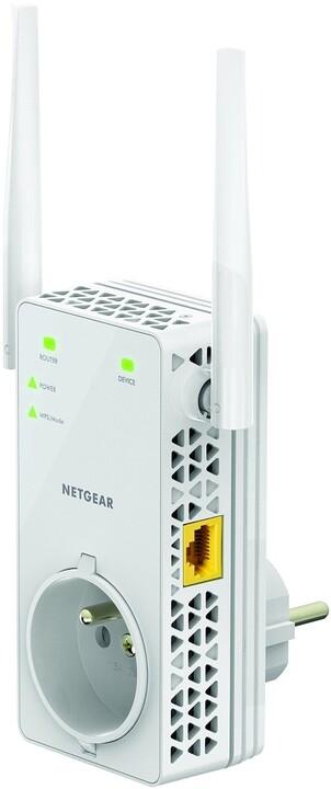 NETGEAR EX6130 WiFi Range Extender AC1200