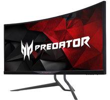 """Acer Predator X34A - LED monitor 34"""" - UM.CX0EE.A01"""