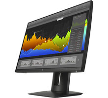"HP Z24nf - LED monitor 24"" - K7C00A4"