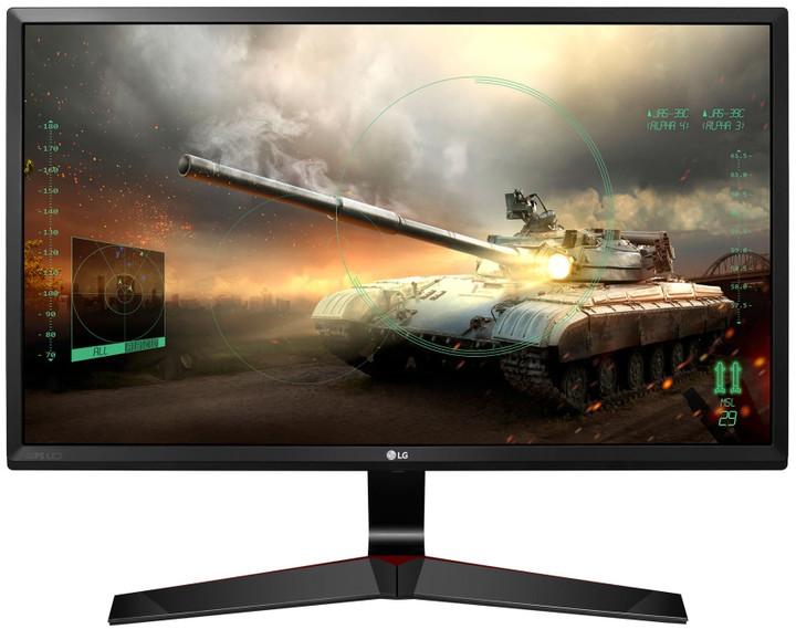 "LG 27MP59G-P - LED monitor 27"""