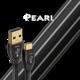 AQ Pearl USB A-Micro, 0.75m