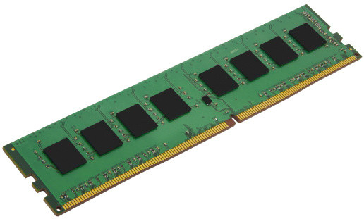 Kingston 16GB DDR4 2666 ECC