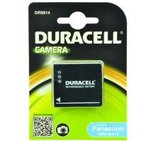 Duracell baterie alternativní pro Panasonic DMW-BCE10 - DR9914