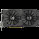 ASUS Radeon ROG-STRIX-RX570-4G-GAMING, 4GB GDDR5