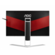 AOC AG241QX - LED monitor 24""