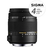 SIGMA 18-250/3.5-6.3 DC MACRO OS HSM pro Nikon - SI 258955