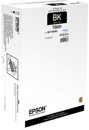 Epson C13T869140 XXL, černá