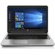 HP ProBook 650 G1, černá