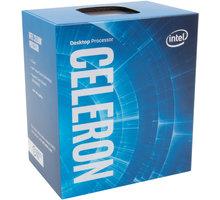 Intel Celeron G3930 - BX80677G3930