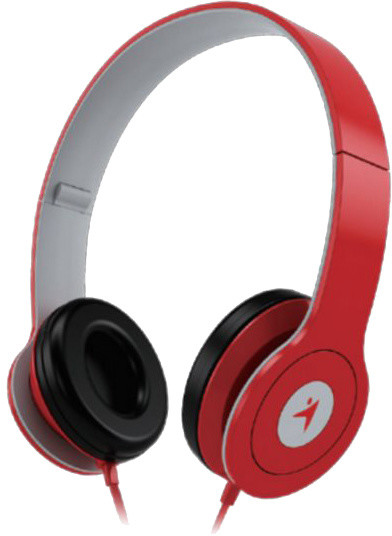 Genius HS-M450, červená