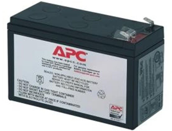 APC Battery replacement kit RBC17
