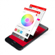 MiPow Playbulb Spot chytrá LED Bluetooth žárovka