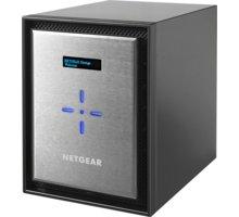 NETGEAR ReadyNAS 526X - RN526X00-100NES