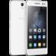 """Lenovo Vibe S1 Lite 5"""" - 16GB, LTE, bílá"""