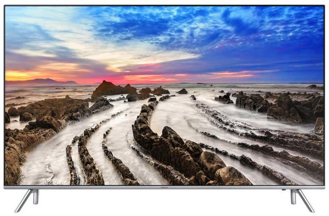 Samsung UE82MU7002 - 207cm