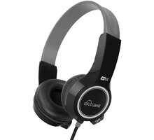 MEE audio KidJamz KJ25, černá - KidJamz-BK