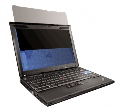 Lenovo, 3M 15.6W Privacy Filter from Lenovo