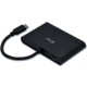 i-Tec USB C 3-Port HUB Power Delivery 3x USB 3.0 1x USB C PD/Data Port