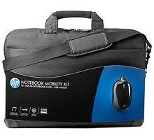 """HP Mobility Kit 16"""" + optická mys - H6L24AA#ABB"""