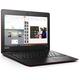 Lenovo IdeaPad 100S-11IBY, červená
