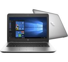 HP EliteBook 820 G3, stříbrná - T9X49EA