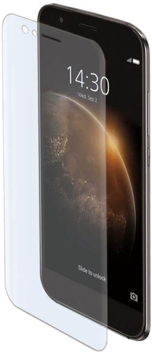 CELLY ochranná fólie Impact Shield Huawei G8, lesklá