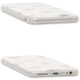 EPICO pružný plastový kryt pro iPhone 6/6S DONUTS