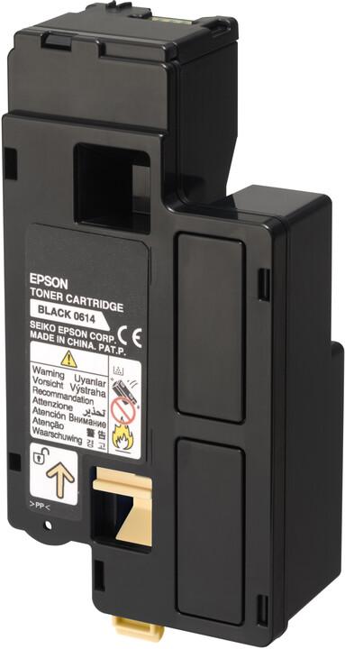 Epson C13S050614, černý
