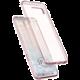 Spigen Liquid Crystal Glitter pro Samsung Galaxy S8+, rose quartz