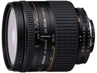 Nikkor 24-85mm f/2.8-4D IF AF