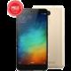 Xiaomi Note 3 - 16GB, zlatá  + Smartphone značky Xiaomi pochází přímo z oficiální výroby a jsou profesionálně počeštěny.