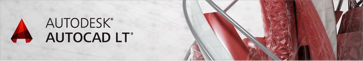 AutoCAD LT Commercial Maintenance Subscription (3 year) (Renewal) - předplatné