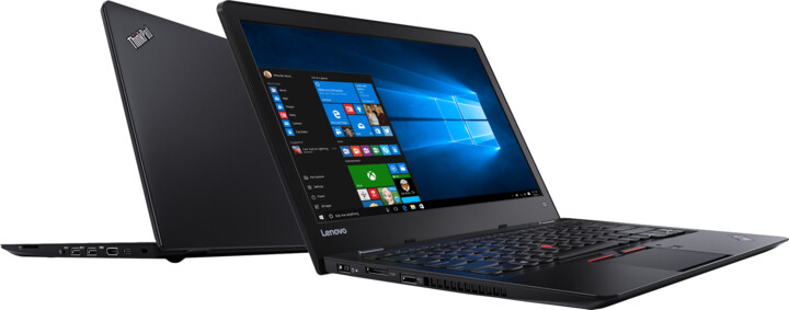 Lenovo ThinkPad 13 Gen 2, černá