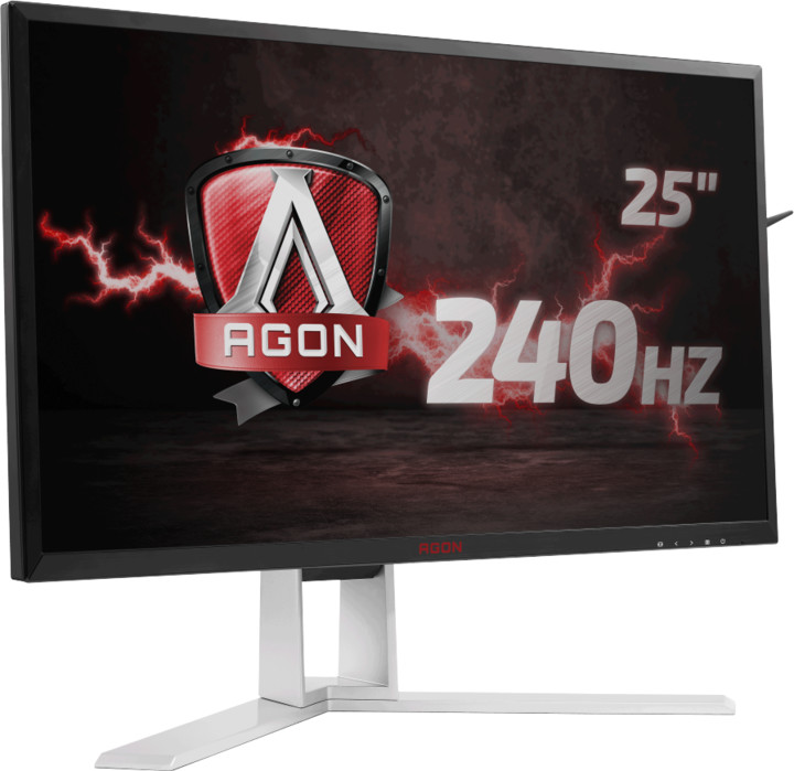 AOC AG251FZ - LED monitor 25""