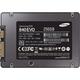Samsung SSD 840 EVO - 250GB, Basic